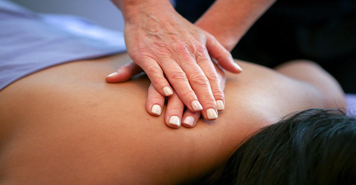 Basic Rug Massage
