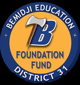 Bemidji 31 Educatino Foundation Fund Log