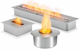 ethanol burner kit