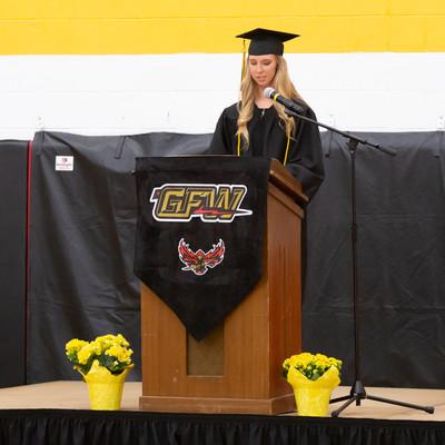 GFW High School Graduation - 2020