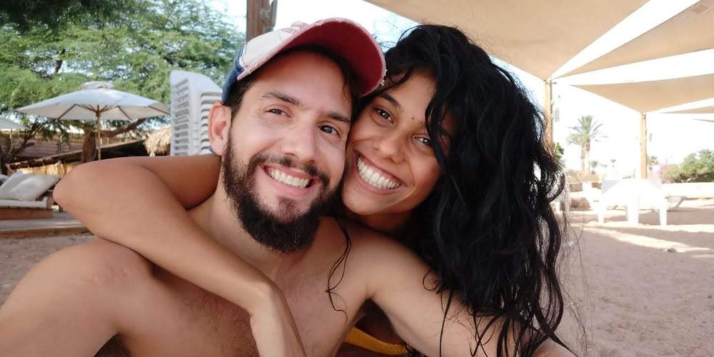 אהבה-זוג-חיוך