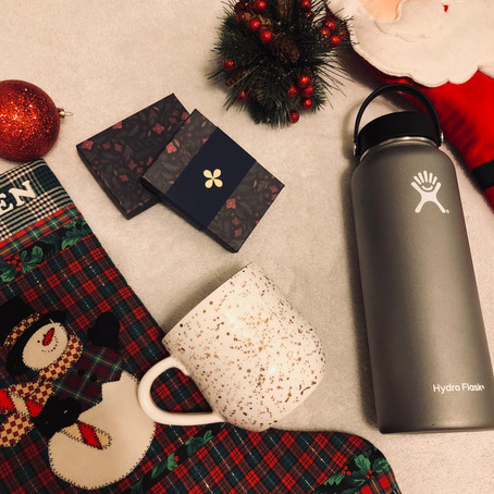 The Gift That Keeps On Giving: The Holiday Gift Guide