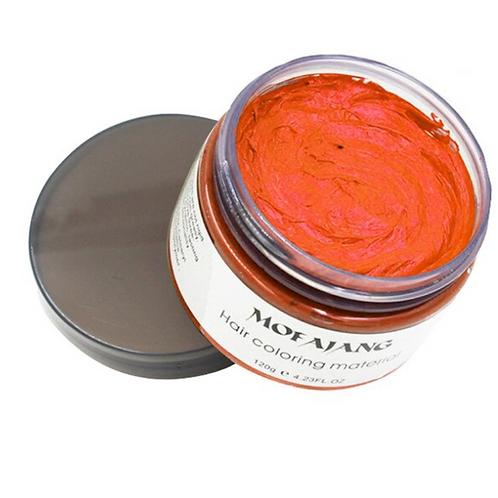 Natural Hair Color Wax (Temporary)