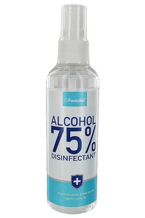 Alcohol Disinfectant Spray