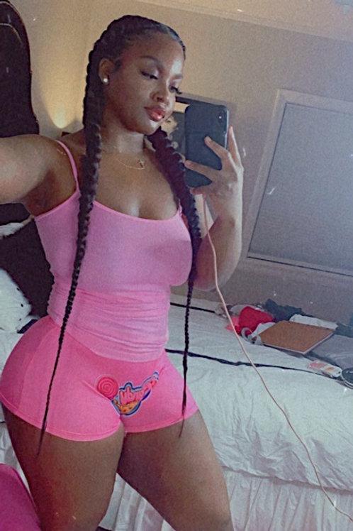 Candy Crush Shorts