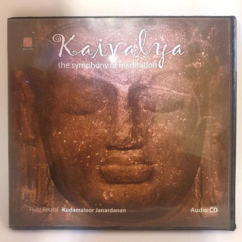 Kaivalya - The symphony of meditation