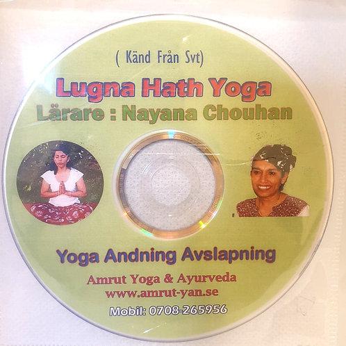 Lugna Hath Yoga med Nayana Chouhan
