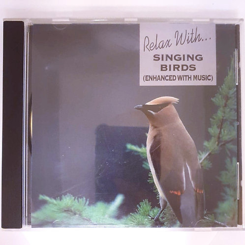 Relax with Singing bird