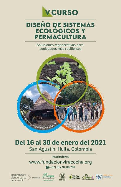 Afiche_Curso_de_Diseño_de_Sistemas_Eco