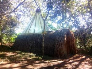 Tipi Dormitorio CEPA Viracocha