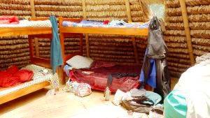 Dormitorio Tipi CEPA