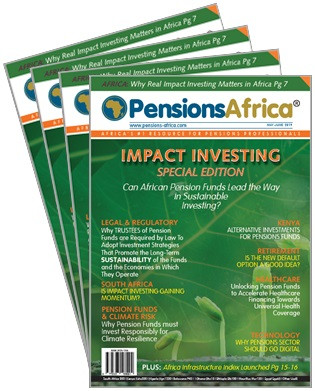 Pensions Africa May - June 2019.