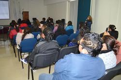 Sesión Académica Febrero 2020