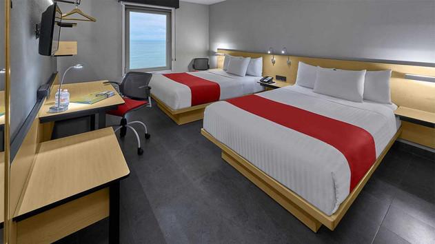 hotel-veracruz-city-express-habitacion-d