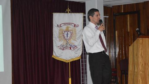 Dr. Erick Ochoa