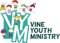 Vine Youth Ministry logo.png