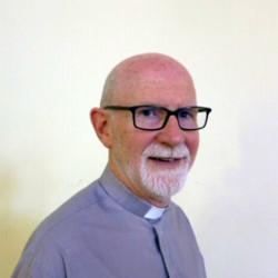 Rev Paul Arnold
