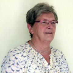 Elizabeth Rickards