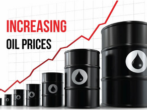 EFFECT OF OIL PRICES ON INDIAN ECONOMY