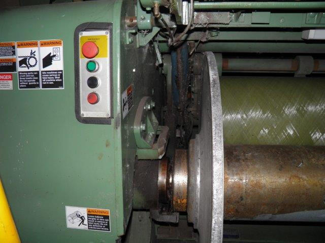 WEST POINT DIRECT HIGH SPEED WARPER  (6)