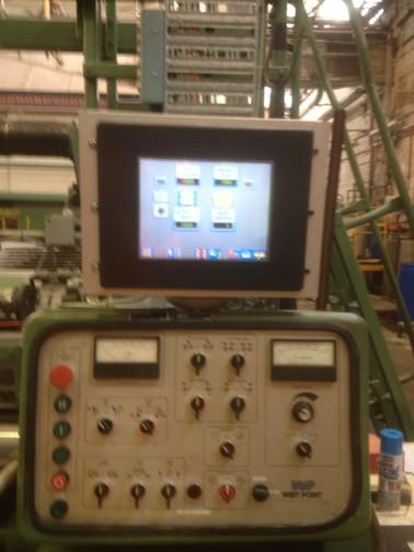 West Point Slasher Sizing machine (8).jp
