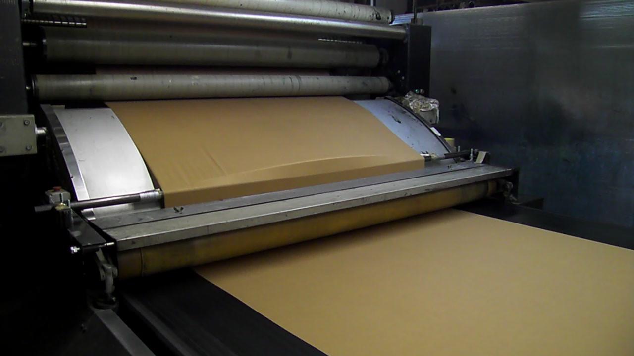 A07 7958 Reggiani Sintesi Rotary Printer