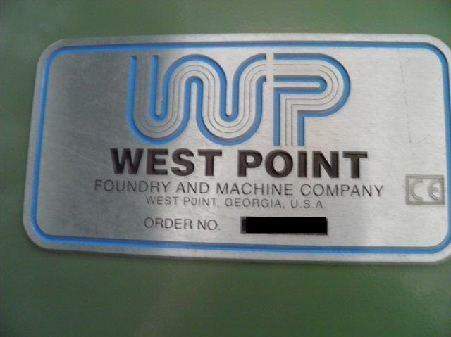 WEST POINT DIRECT HIGH SPEED WARPER  (5)