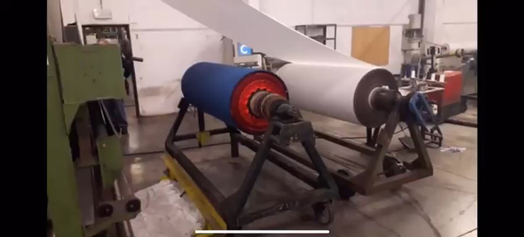 Babcock thermol dyeing range.mp4