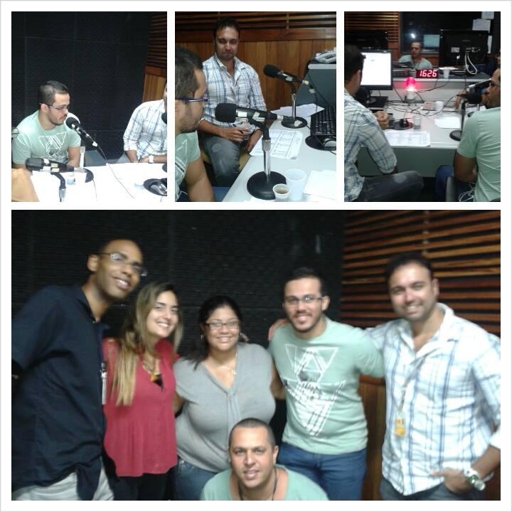 Programa Almanaque Carioca- MEC