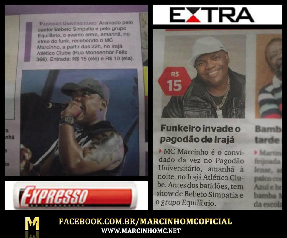 jornais Rio