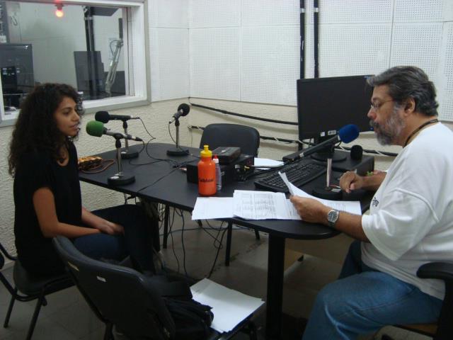 Rádio+Mec