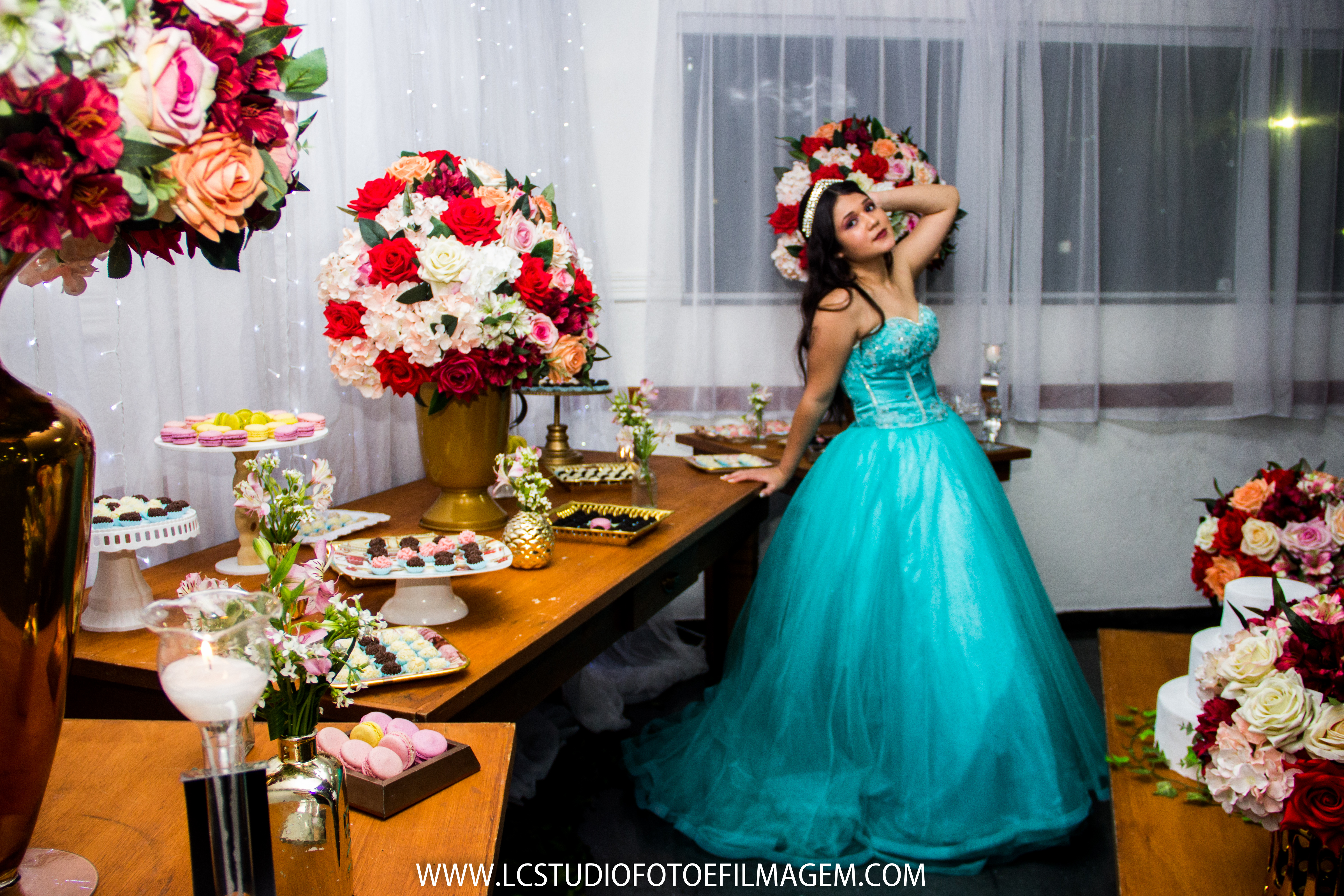 LC - Debutante Ana (472)