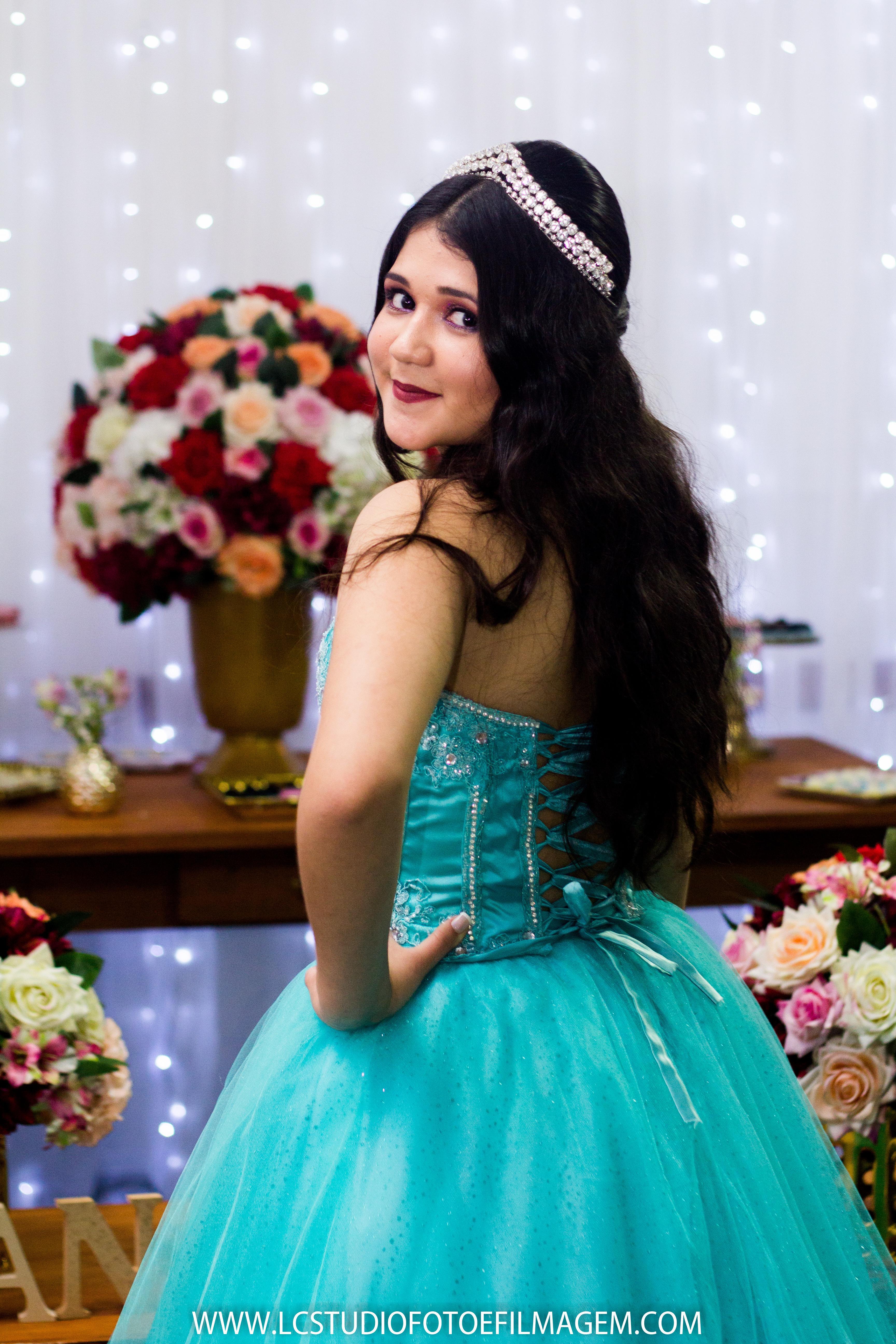LC - Debutante Ana (463)