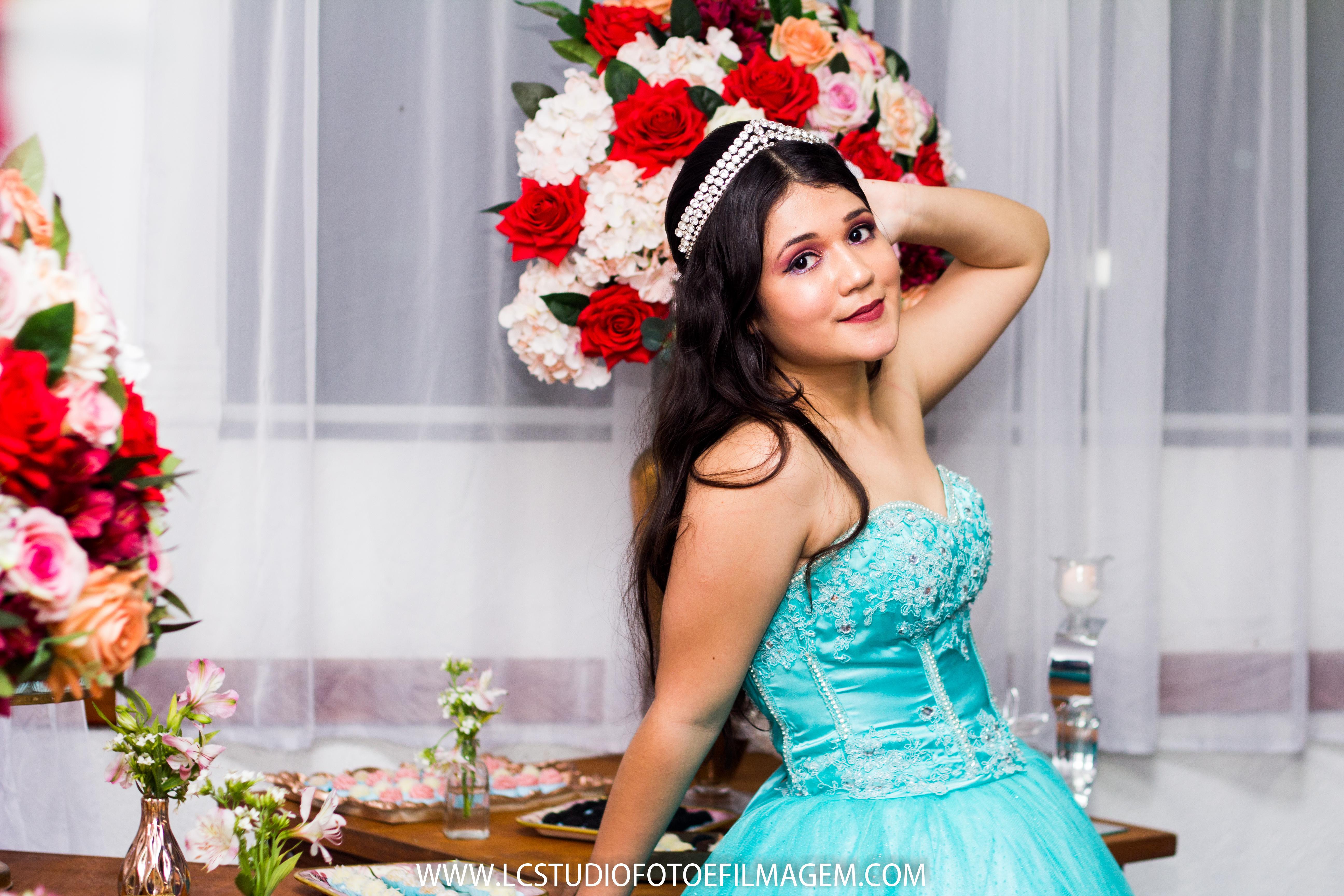 LC - Debutante Ana (476)