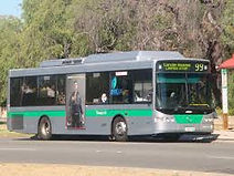 Riverton Chiropractic has Transperth bus access on High Road