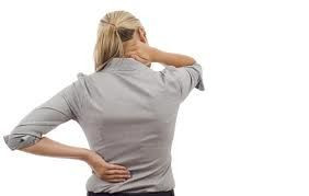 Riverton Chiropractor Lower Back and Neck Muscle Tightness
