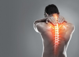 What's Bringing on Your Back Pain