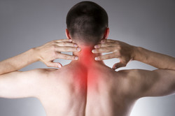 Neck Upper Back Pain