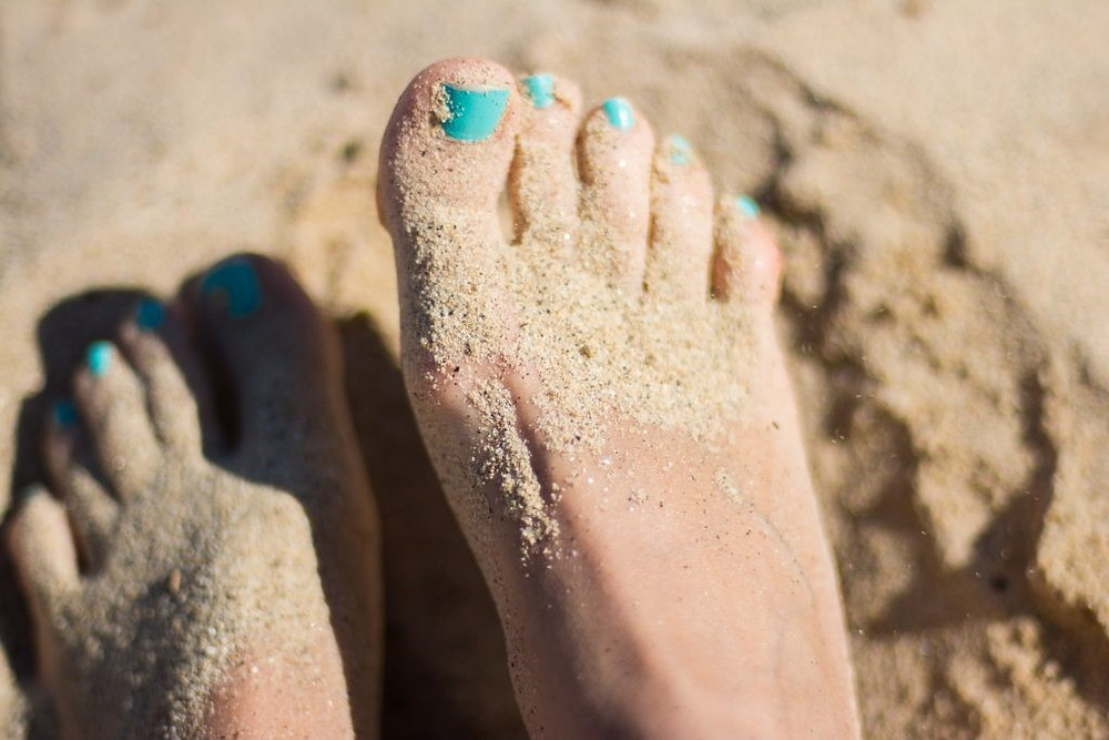 Minor instances of ingrown toenails may be treated at home, but our Riverton podiatrist will set you on the right course immediately.