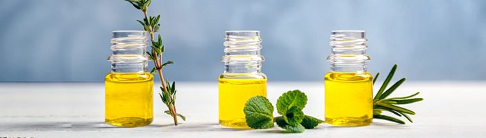 Essential Oils - Do You Use Them?  For What Purpose?