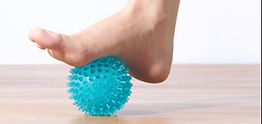 Plantar Fasciitis Therapy - Riverton Pod