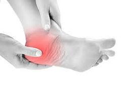 Heel Pain - Riverton Podiatry