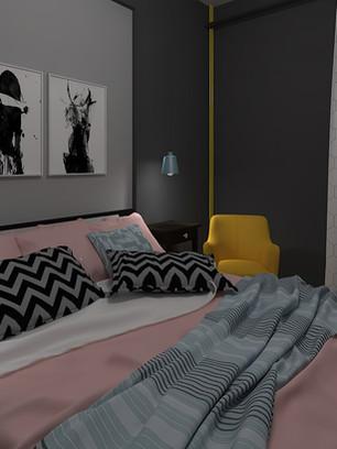 Διαμέρισμα Airbnb