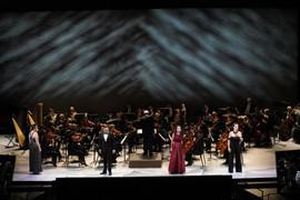 Opera Theatre of Saint Louis Center Stage Concert