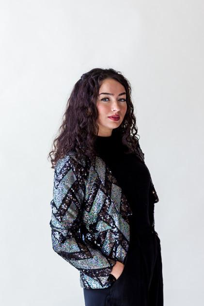 Lisa Marie Rogali