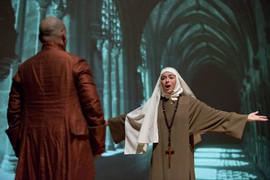 Blanche de la force in Dialogues of the Carmelites