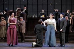 La Rondine - Minnesota Opera