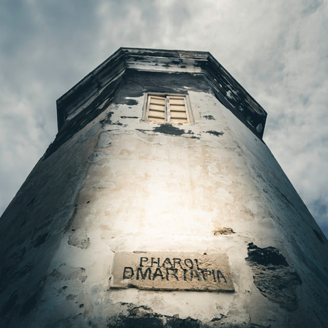 Maria Pia Lighthouse