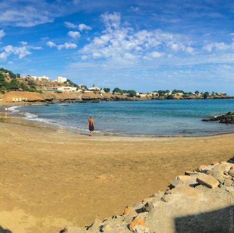 Quebra-Canela Beach