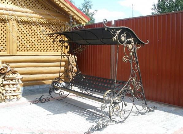 художественная ковка иваново